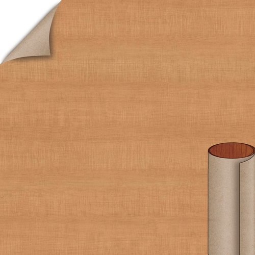 Wilsonart Monticello Maple Fine Velvet Texture Finish 4 ft. x 8 ft. Peel/Stick Vertical Grade Laminate Sheet 7925-38-735-48X096