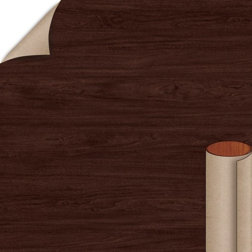 Cocobolo Textured Gloss Finish 4 ft. x 8 ft. Vertical Grade Laminate Sheet <small>(#7942K-07-335-48X096)</small>