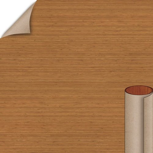 Wilsonart Asian Sun Linearity Finish 4 ft. x 8 ft. Vertical Grade Laminate Sheet 7951K-18-335-48X096