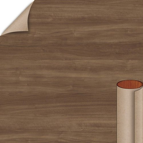 Wilsonart Pinnacle Walnut Fine Velvet Texture Finish 5 ft. x 12 ft. Countertop Grade Laminate Sheet 7992-38-350-60X144