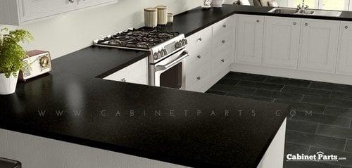 Wilsonart Bahia Granite Quarry Finish 4 ft. x 8 ft. Peel/Stick Vertical Grade Laminate Sheet 4595K-52-735-48X096