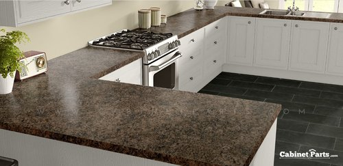 Wilsonart Bella Capri HD Mirage Finish 5 ft. x 12 ft. Countertop Grade Laminate Sheet 1822K-35-376-60X144
