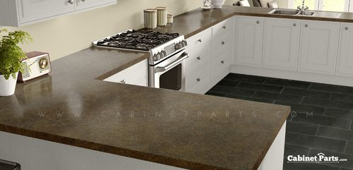 Wilsonart Canyon Passage HD Facet Finish 4 ft. x 8 ft. Peel/Stick Countertop Grade Laminate Sheet 1842K-45-776-48X096