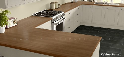 Wilsonart Fonthill Pear Matte Finish 5 ft. x 12 ft. Countertop Grade Laminate Sheet 10745-60-350-60X144