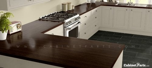 Wilsonart Hampton Walnut Fine Grain Finish 5 ft. x 12 ft. Countertop Grade Laminate Sheet 7959K-78-350-60X144