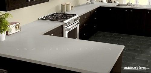 Wilsonart Pinball Fine Velvet Texture Finish 4 ft. x 8 ft. Countertop Grade Laminate Sheet 4937-38-350-48X096