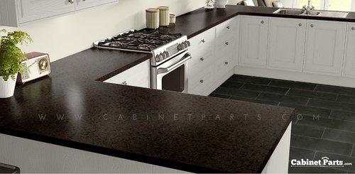 Wilsonart River Gemstone HD Mirage Finish 4 ft. x 8 ft. Peel/Stick Countertop Grade Laminate Sheet 1832K-35-776-48X096