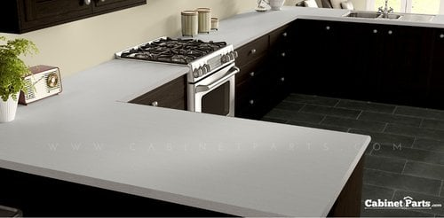 Wilsonart White Barn Soft Grain Finish 5 ft. x 12 ft. Countertop Grade Laminate Sheet 7977K-12-350-60X144